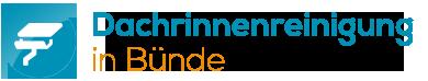 Dachrinnenreinigung Bünde | Gelford GmbH